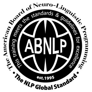 Logo For The American Board of Neuro Linguistic Programing