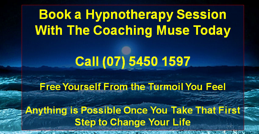 sunshine coast hypnotherapy sessions book today