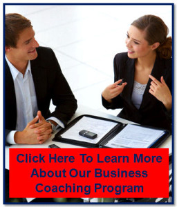 Business Coaching an Essential Component For Your Successful Business