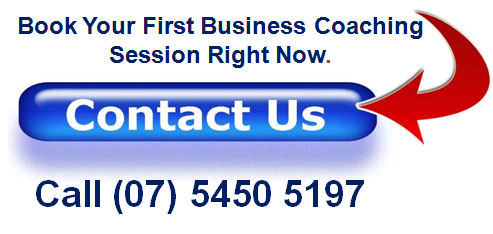 Business Coaching Contact Us Button
