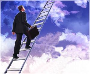 Life is a Journey - Climb the NLP Ladder of Success