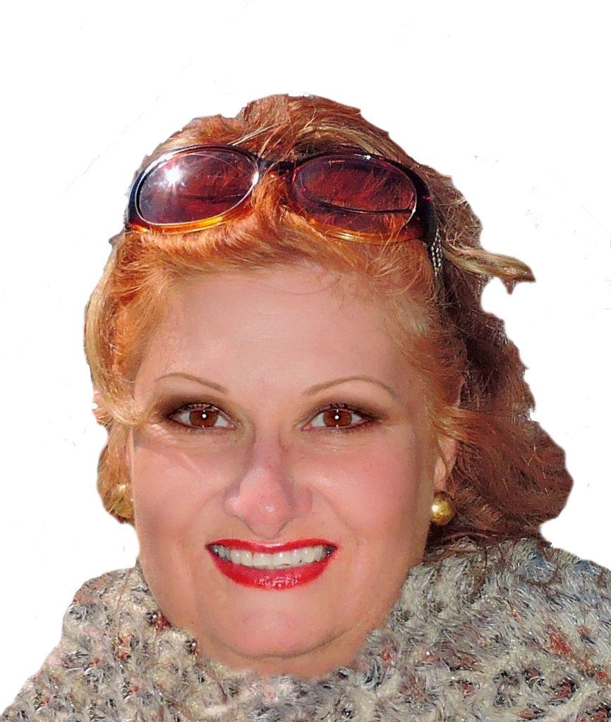 Rhonnda Fritz - The Coaching Muse