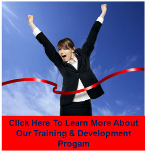 Attending Trainings and Seminars is an Excellent Way to Increase Your Skill Set and is a Major Aspect of Successful People