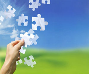 I Can Assist You to Put Your Success Jigsaw Together