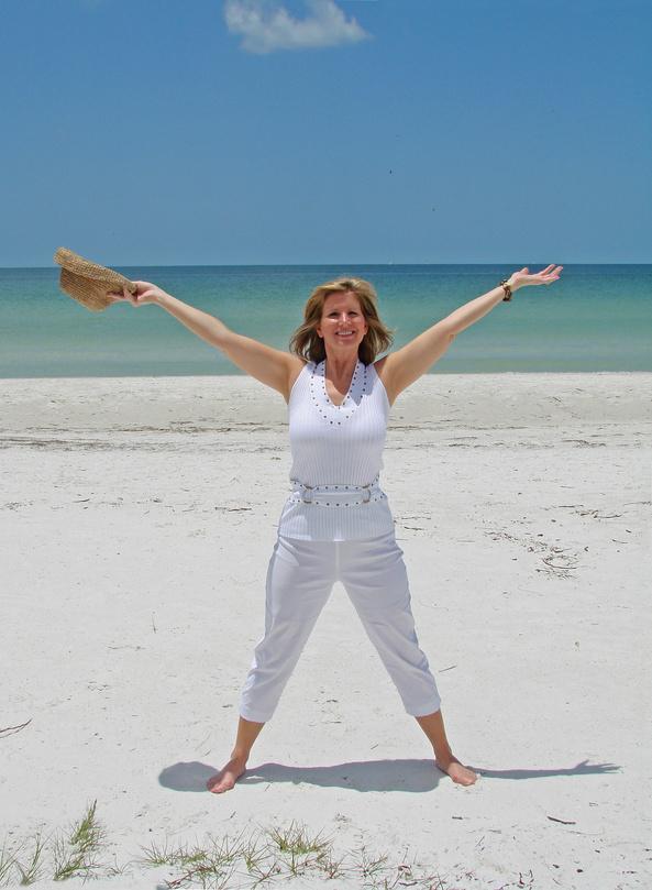 hypnosis Sunshine Coast the beach at last