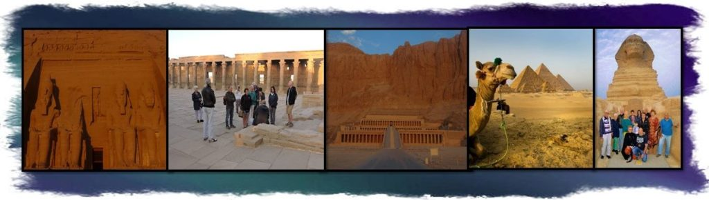 Retreat Tour of Egypt